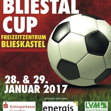 Bliestalcup 2017
