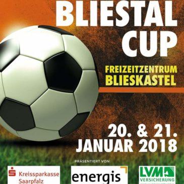 Bliestal Cup 2018